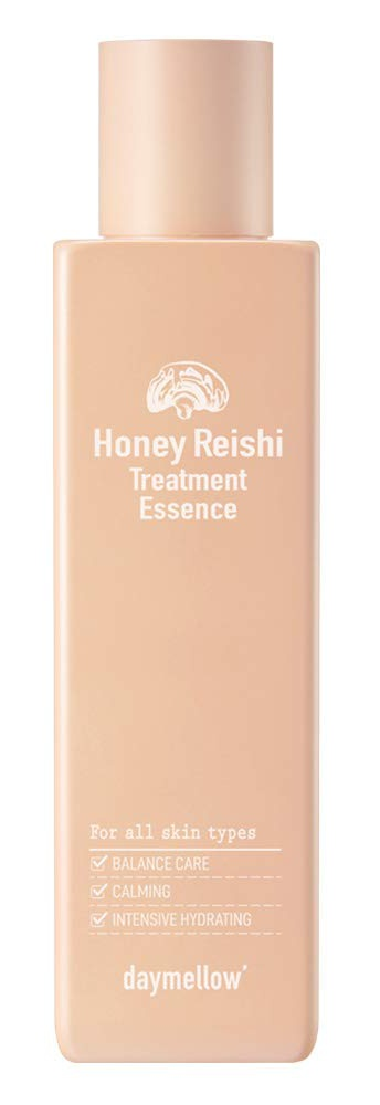 Daymellow Honey Reishi Treatment Essence