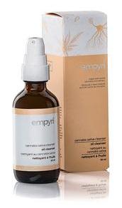 Empyri Cannabis Sativa Oil Cleanser
