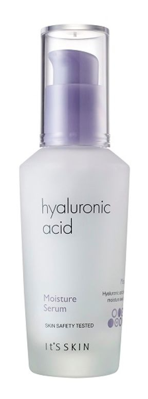 It's Skin Hyaluronic Acid Serum