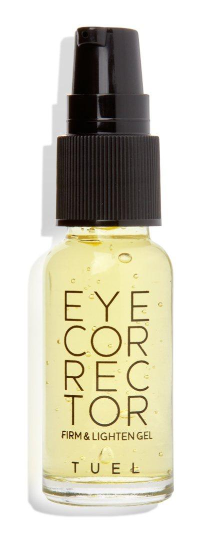 Tuel Eye Corrector Firm And Lighten Gel