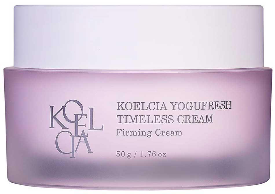 Koelcia Yogufresh Timeless Firming Cream