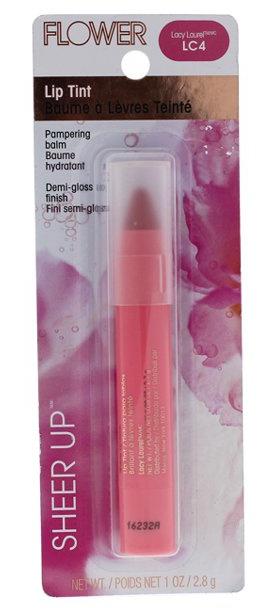 FLOWER Beauty Sheer Up Lip Tint - Sheer Blossom
