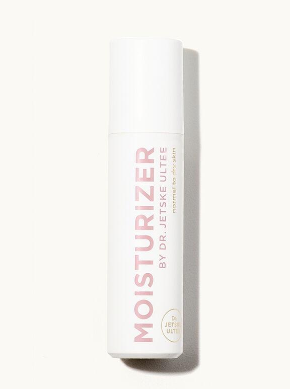 Dr. Jetske Ultee Moisturizer for normal and dry skin