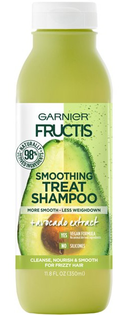 Garnier Fructis Smoothing Treat Shampoo