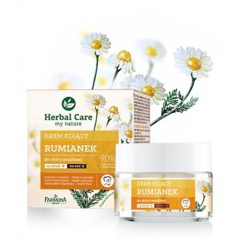 Farmona Herbal Care Soothing Cream Chamomile