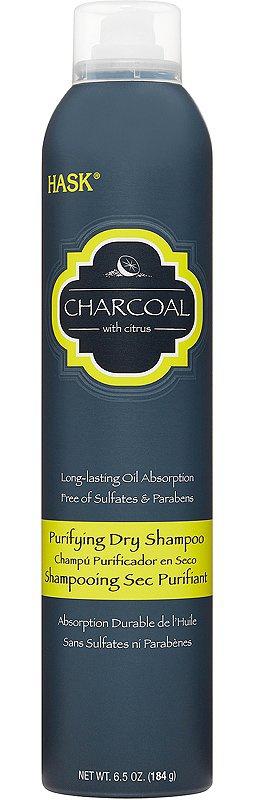 HASK Charcoal Purifying Dry Shampoo