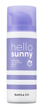 Banila Co Hello Sunny Hydrating Sun Essence SPF50+ Pa++++