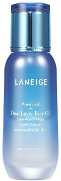 LANEIGE Water Bank Dual Layer Face Oil
