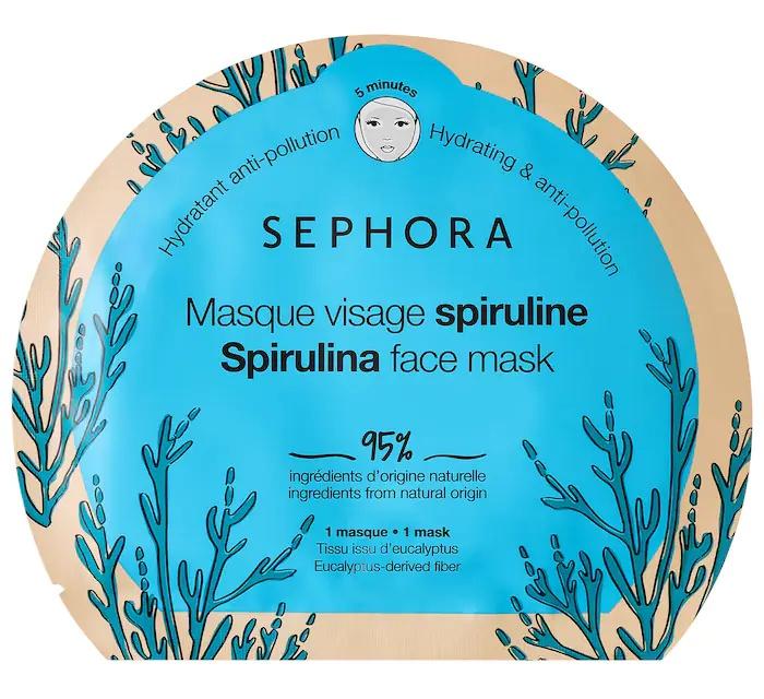 SEPHORA COLLECTION Spirulina Clean Face Mask