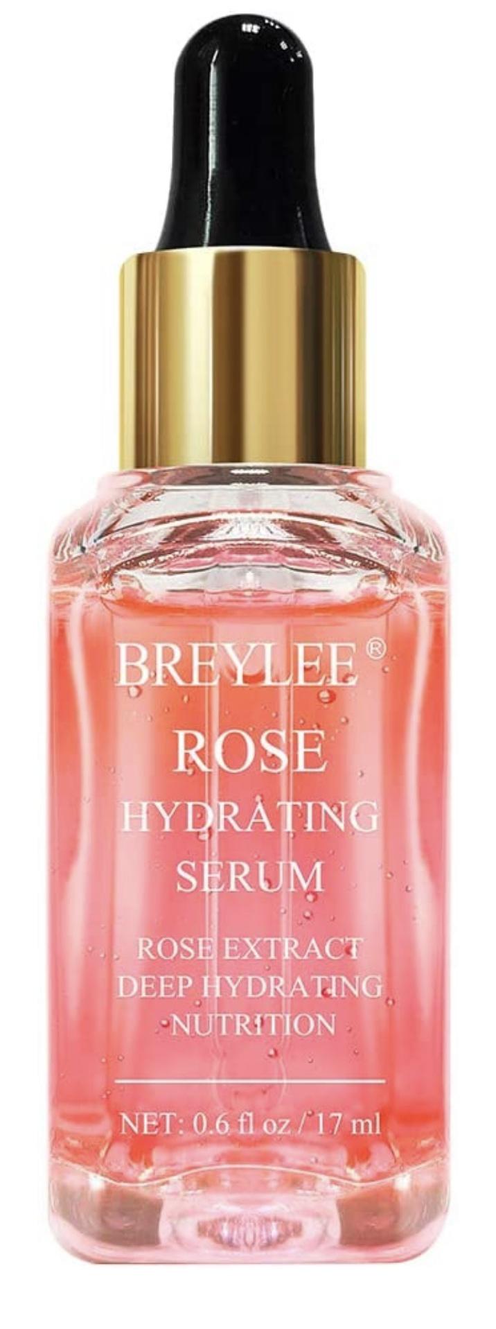 Breylee Rose Face Serum