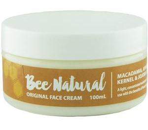 Bee Natural Original Face Cream