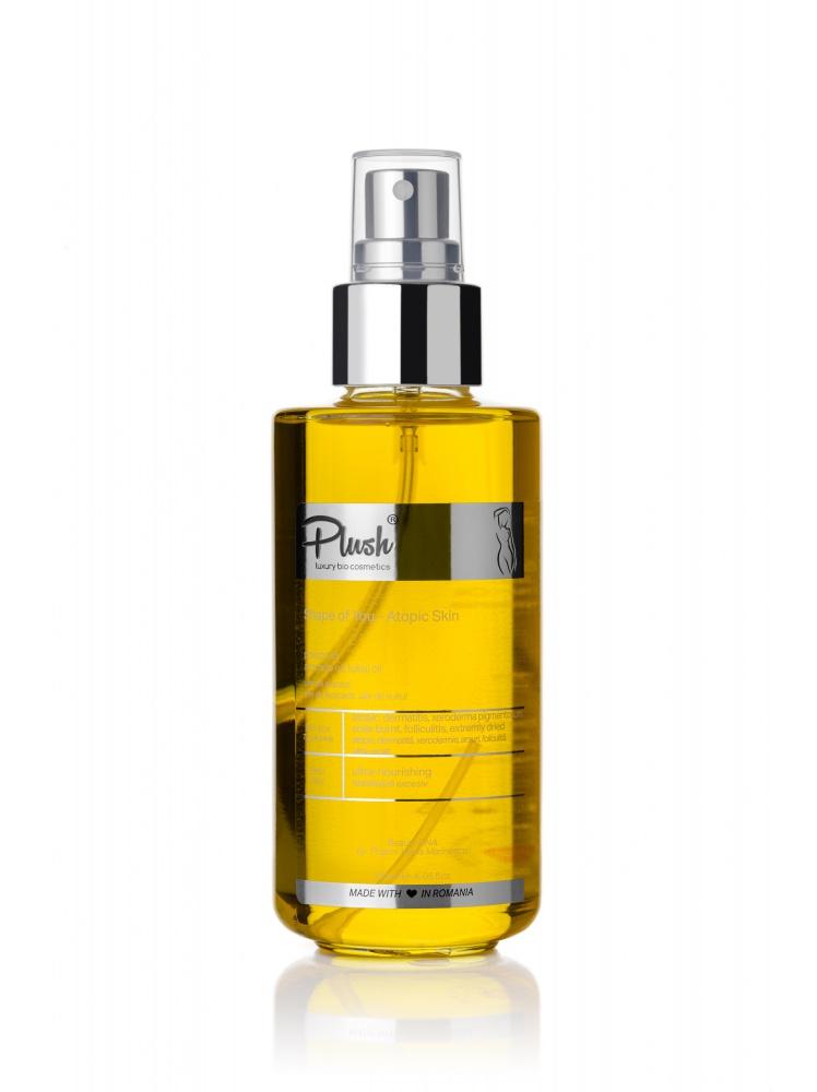 Plush Bio Shape Of You - Atopic Skin Oil