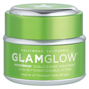 GLAMGLOW POWERMUD™ Dualcleanse Treatment Clay Mask