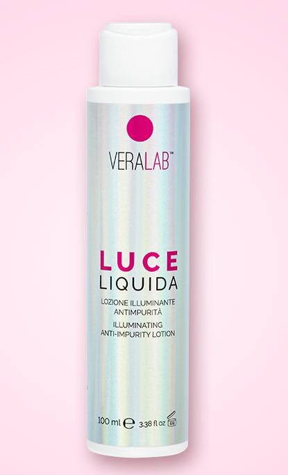 VeraLab Luce Liquida Illuminating Anti-Impurity Lotion