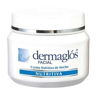 Dermaglós Crema Nutritiva De Noche