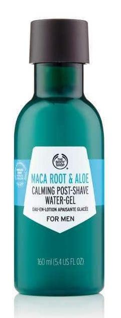 The Body Shop Maca Root & Aloe Calming
