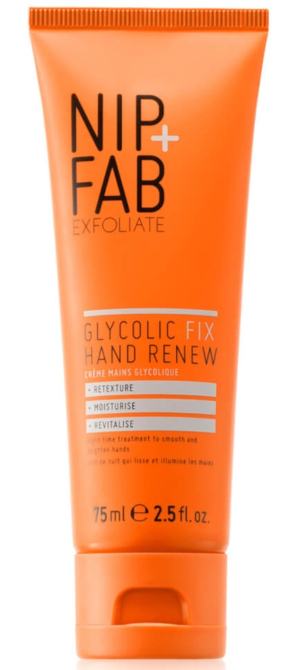 Nip+Fab Glycolic Fix Hand Renew Cream