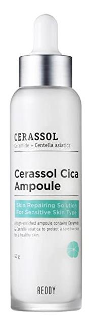 REDDY Cerassol Cica Ampoule