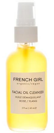 French Girl Organics Organic/Vegan Cleansing Oil