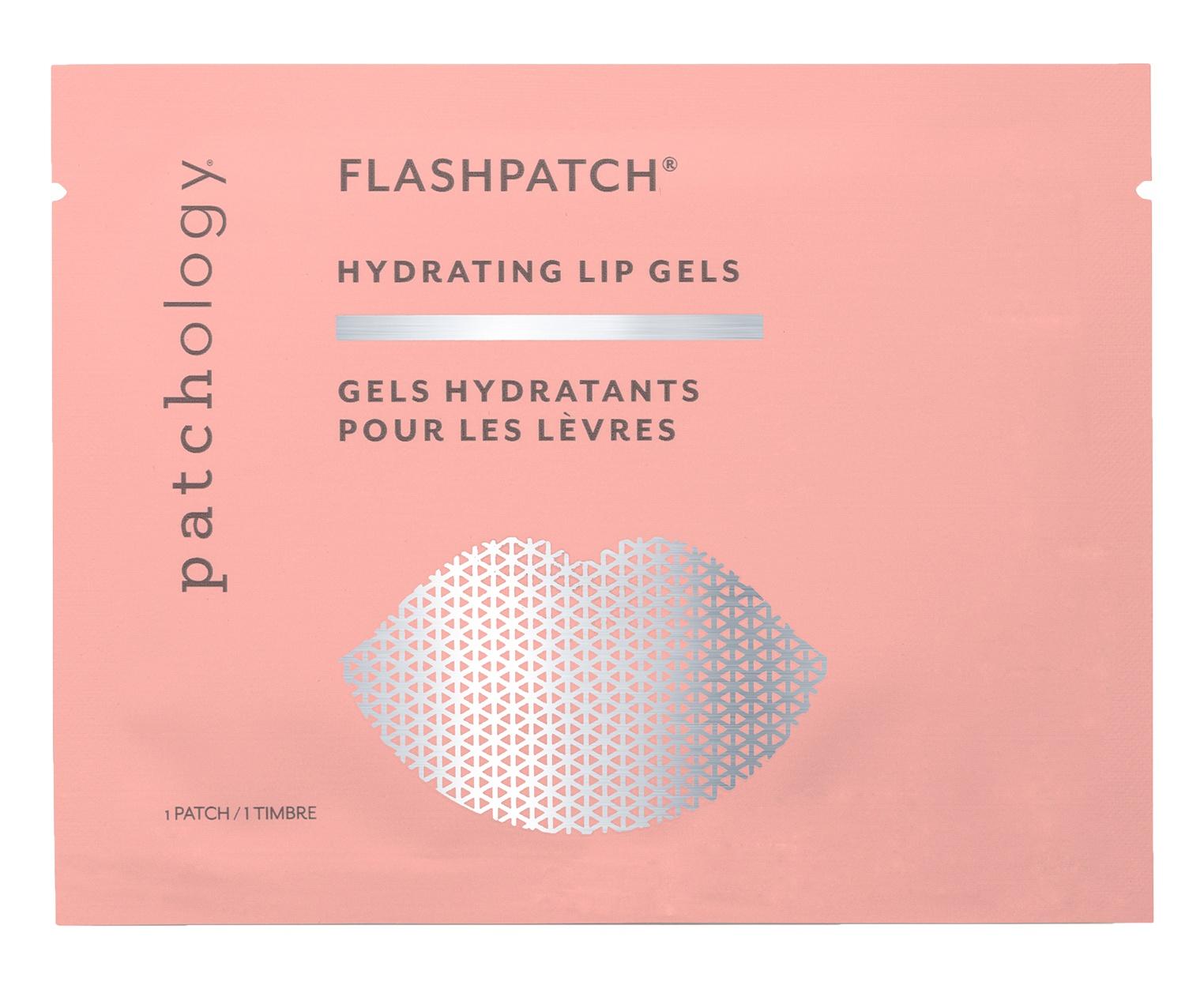 Patchology Flashpatch® Hydrating Lip Gels