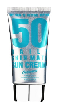 Onesaemeein Daily Skin Mate Sun Cream Spf50+ Pa+++