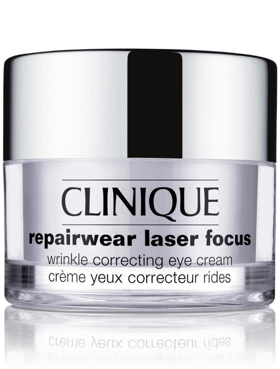 Clinique Repairwear Laser Focus™ Wrinkle Correcting Eye Cream