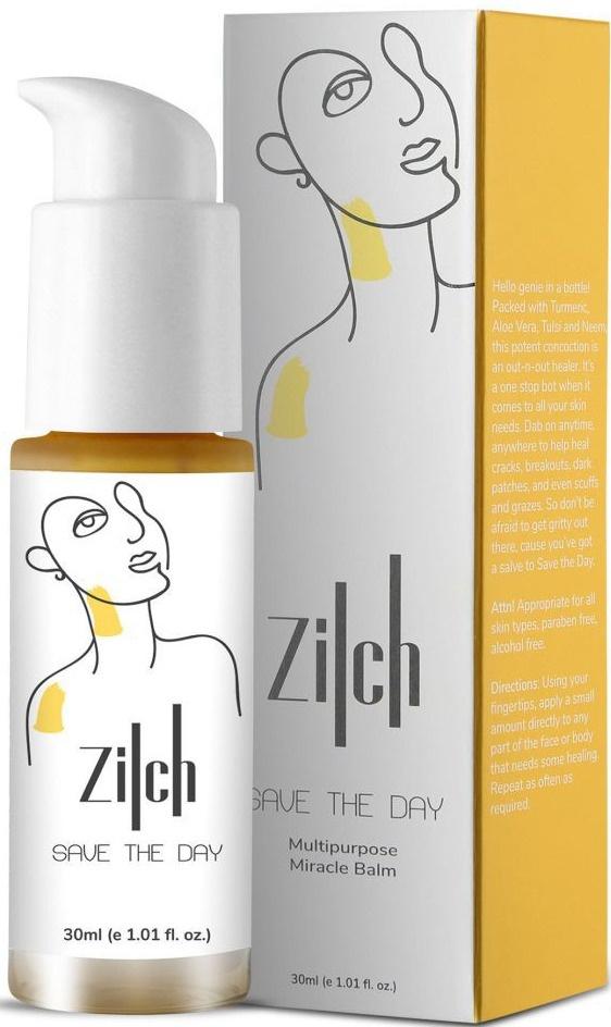 zilch Save The Day Multipurpose Moisturiser