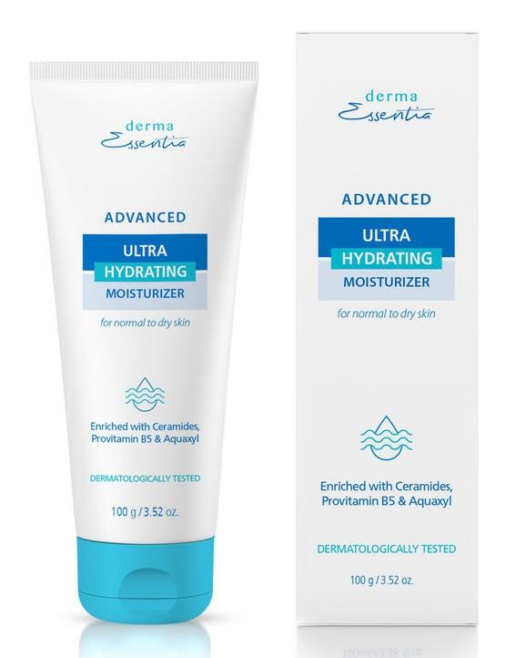 Derma Essentia Advanced Ultra Hydrating Moisturizer