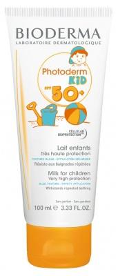 Bioderma Bioderma PHOTODERM KID Milk for Children SPF50+ 2020 formula