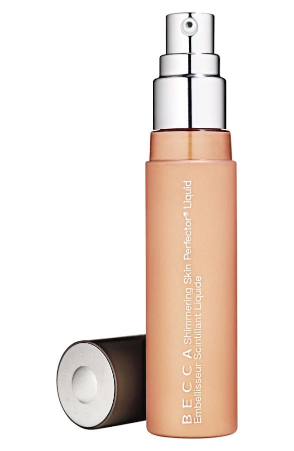 Becca Cosmetics Shimmering Skin Perfector Liquid Highlighter