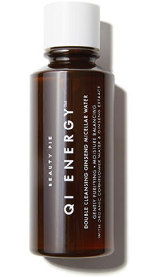 Beauty Pie Qi Energy™ Double Cleansing Ginseng Micellar Water