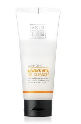 Skin&Lab Always Vita Gel Cleanser