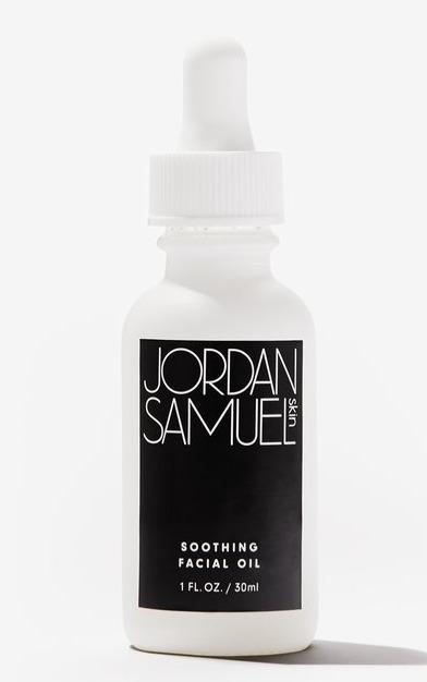 Jordan Samuel Skin Soothing Face Oil