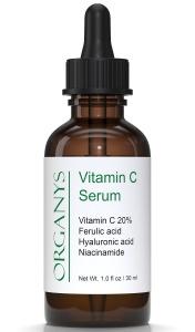 Organys Vitamin C Serum
