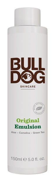 Bulldog Original Emulsion