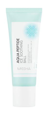 Missha Aqua Peptide Ice Soothing Ball