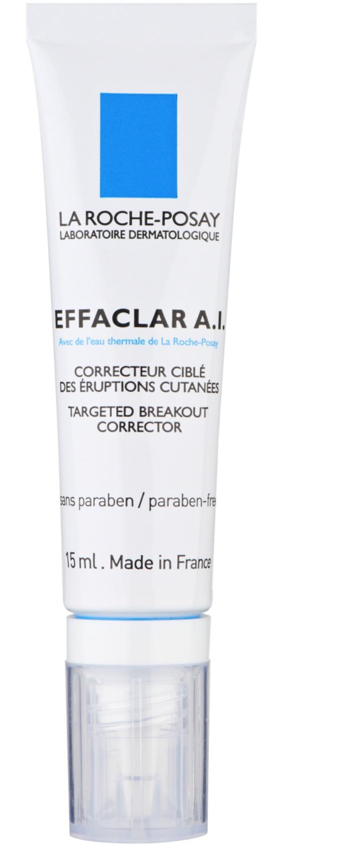 La Roche-Posay Effaclar A.I. Breakout Corrector
