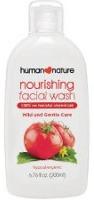 HUMAN NATURE Nourishing Facial Wash