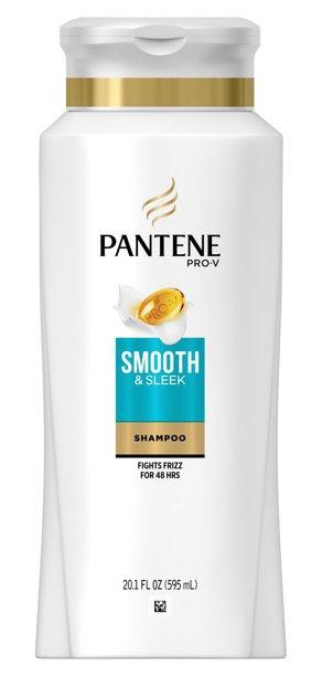 Pantene Pro-V Smooth & Sleek Shampoo