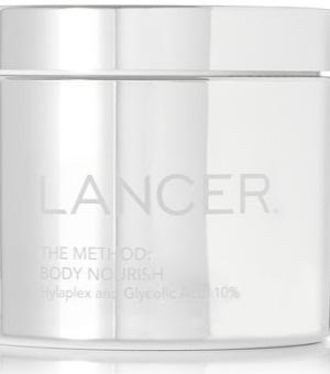 LANCER The Method:Body Nourish