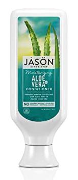 Jason Natural Cosmetics Moisturizing 84% Aloe Vera Conditioner