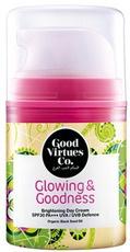 Good virtues co. Gvc Brightening Day Cream