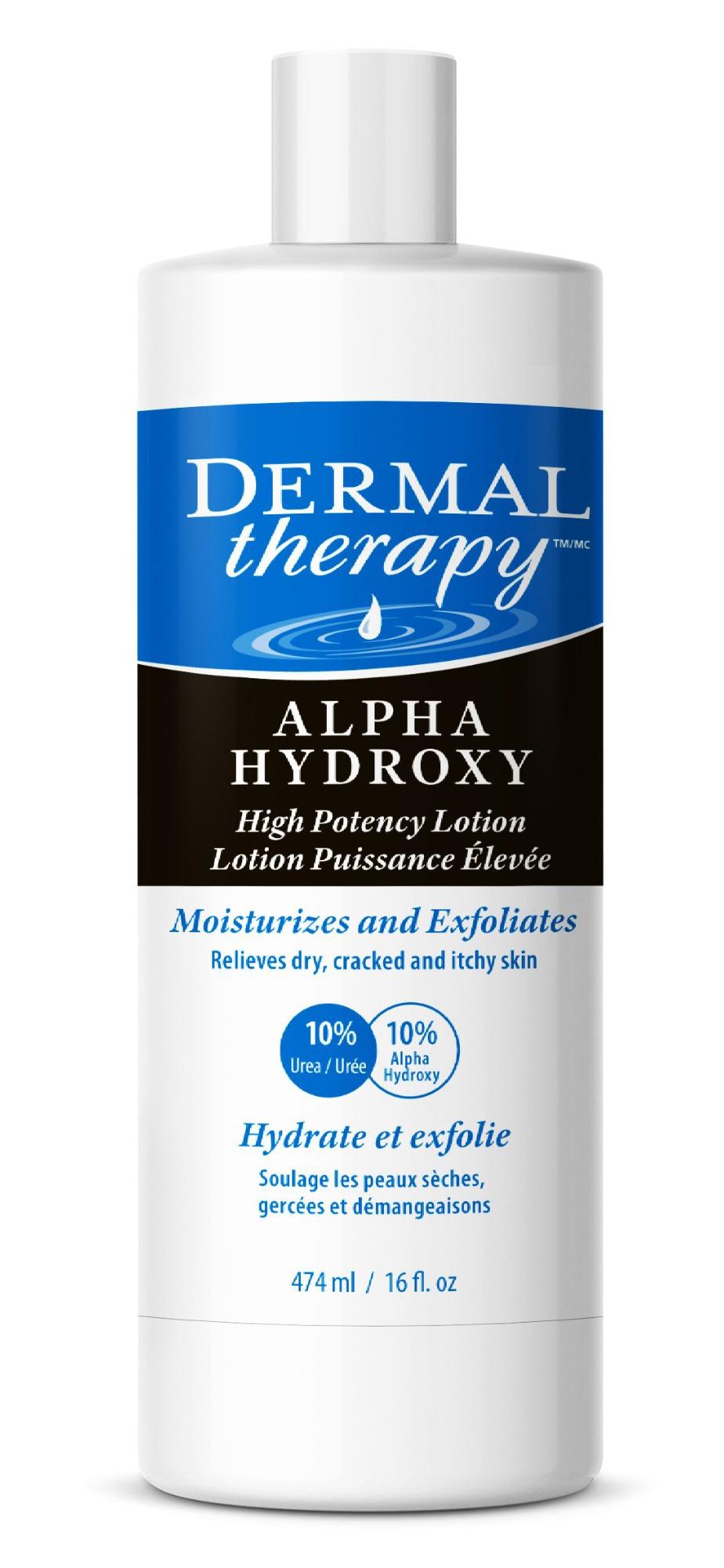 Dermal Therapy Alpha Hydroxy Lotion