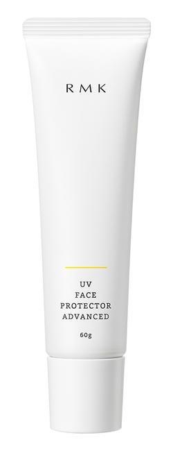 RMK UV Face Protector Advanced SPF50+ Pa++++