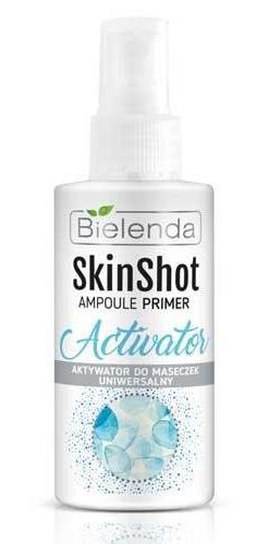 Bielenda Skin Shot Face Mask Activator