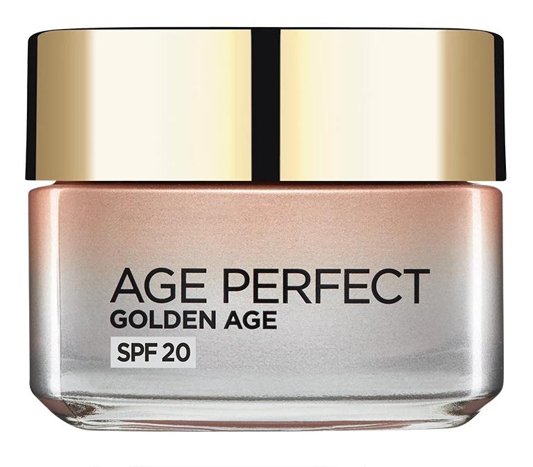 L'Oreal Age Perfect Rosy Day Cream Golden Age