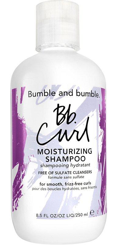 Bumble And Bumble Bb. Curl Moisturizing Shampoo