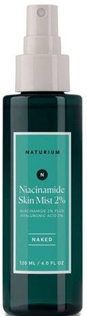 naturium Niacinamide Skin Mist 2%