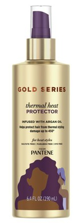 Pantene Pro-V Thermal Heat Protector