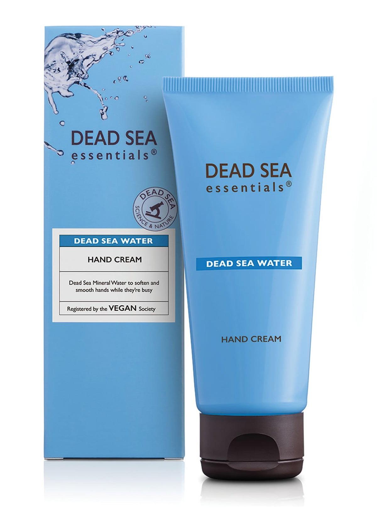 Ahava Bodylotion Dead Sea Essentials Water
